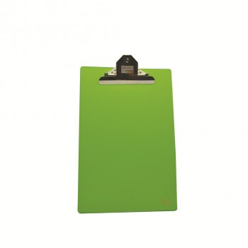 EMI F4 Jumbo Clipboard (1496) - Fancy Green / 6 pcs