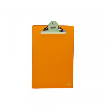 EMI F4 Jumbo Clipboard (1496) - Fancy Orange / 24pcs