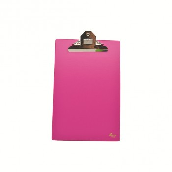 EMI F4 Jumbo Clipboard (1496) - Fancy Pink / 6 pcs
