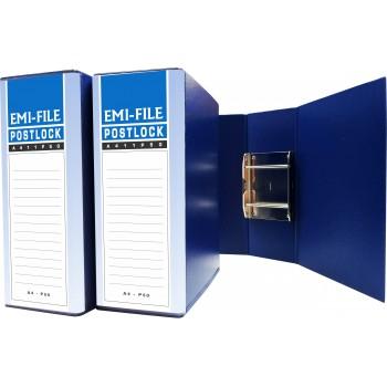 2 Post Lock File (50mm) - 20 pcs
