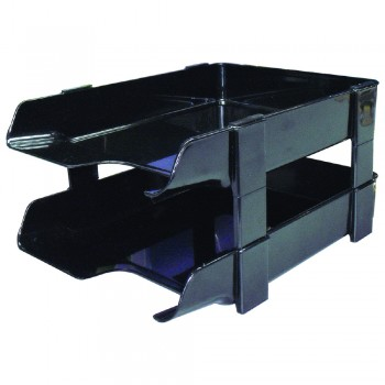662 Letter Tray (2 Layer) / 1 box