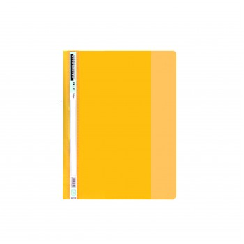 K2 PP Management File (807) - Yellow / 1 box