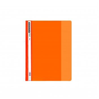 K2 PP Management File (807) - Orange / 1 box