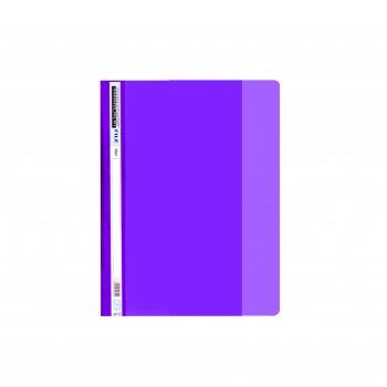 K2 PP Management File (807) - Purple / 1 box