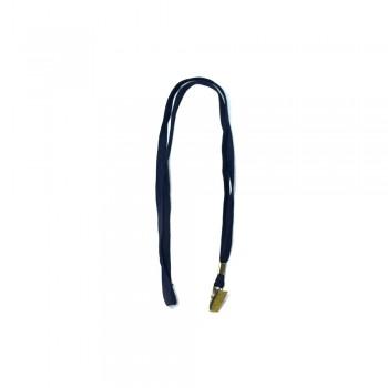 Lanyard - 9mm (Dark Blue) / 1 packet