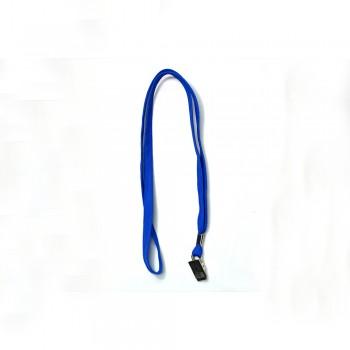 Lanyard - 9mm (Blue) / 100pcs