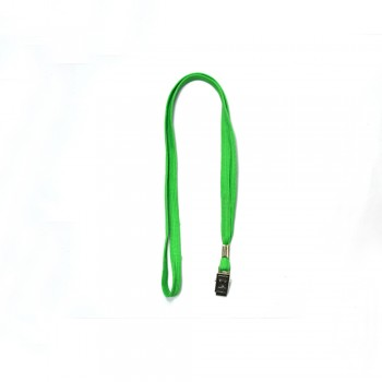 Lanyard - 9mm (Green) / 100pcs