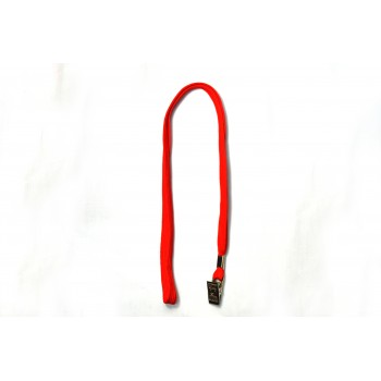 Lanyard - 9mm (Red) / 1 packet