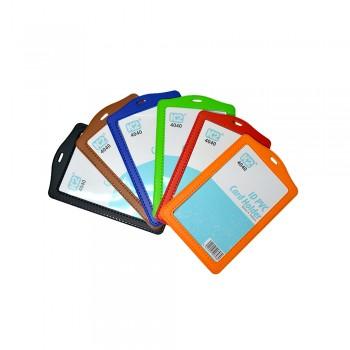 K2 PVC ID Card Holder (4040)