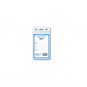 PVC Name Tag (988)
